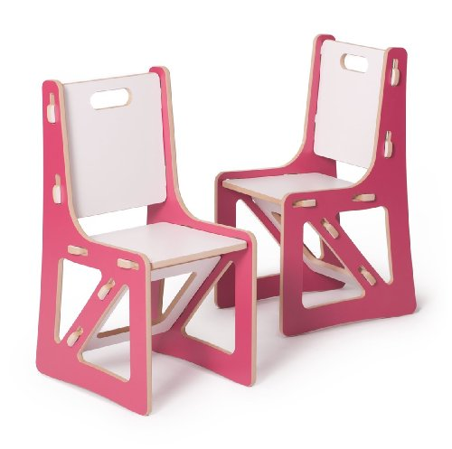 Modern Toddler Chair front-1072232