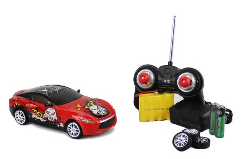 Today Sale Remote Control Drift Bugatti Veyron 1:24 Scale Electric RTR Rc Car With Rechargeable Batteries