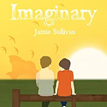 Imaginary (       UNABRIDGED) by Jamie Sullivan Narrated by Paul Morey
