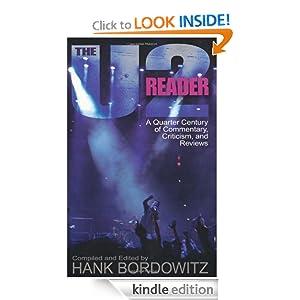 The U2 Reader: A Quarter Century of Commentary, Criticism, and Reviews