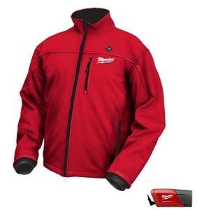 Milwaukee 2330-2X M12 12-Volt XX-Large Heated Jacket