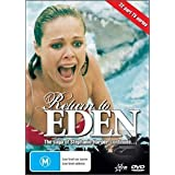 La Vengeance aux deux visages (1986) / Return to Eden (1986) - Series - 6-DVD Box Set [ Origine Australien, Sans Langue Francaise ]