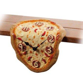 orologio-da-mensola-o-scrivania-a-forma-di-pizza-sciolto-e-deformato