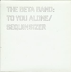 To You Alone / Sequensizer