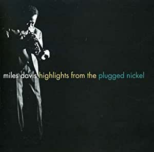 Highlights From Plugged Nickel