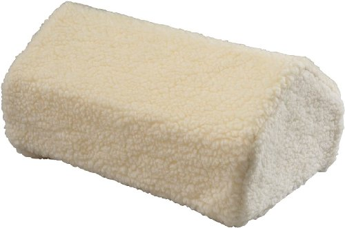 Miles Kimball Spine Eez Leg Lifter Pillow front-965286