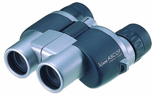 Vixen Optics 1550 Compact Zoom Binocular (Grey)