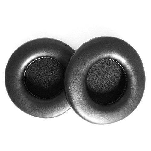 Mousse coussinets coussinets de rechange pour casques SONY MDR-V700DJ Z700 V500DJ