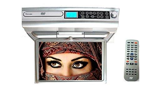 Venturer KLV3110 10-Inch 10″ Under-Cabinet Counter Kitchen LCD TV ...