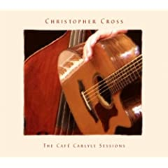 The Caf� Carlyle Sessions