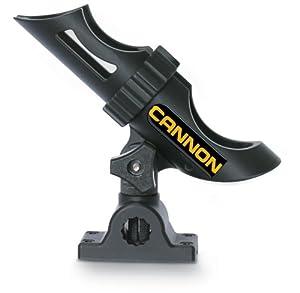 Cannon Rod Holder