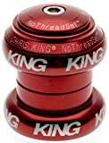 Chris King 1 in. Ti NoThreadset Headset (1 1/8in. NoThreadSet)