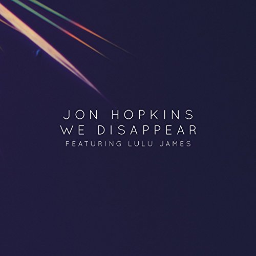 Jon Hopkins-We Disappear-PROMO-CDS-FLAC-2014-DCRD Download