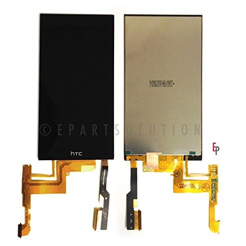 ePartSolution-OEM HTC One M8 LCD Touch Screen Digitizer Display Glass Assembly Replacement Part USA Seller (Htc Phone Parts compare prices)
