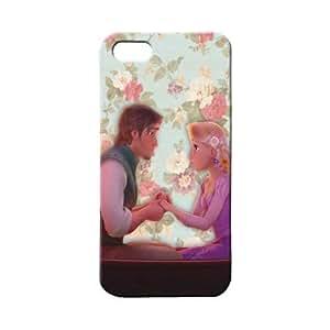 BLUEDIO Designer 3D Printed Back case cover for Apple Iphone 4 / 4S - G2951