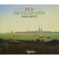 English Suites