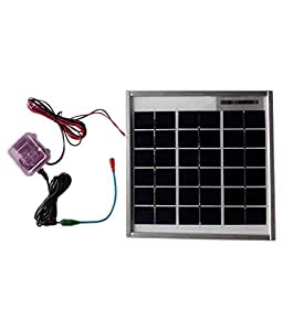 Project Maker solar mobile charging project kit II complete solar mobile charger