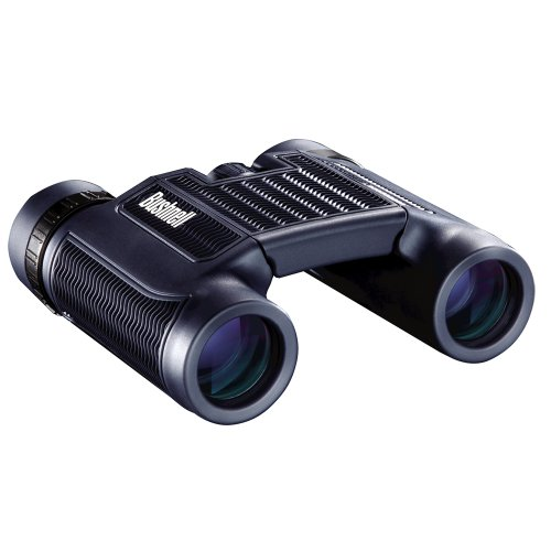 The Amazing Quality Bushnell H2O Series 10X25 Wp/Fp Roof Prism Binocular