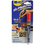 No Mess Pen WD-40 Remove Lubricant Crayons Marks Sticker Nomess Protect Home Car