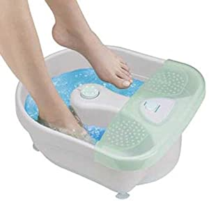 `Foot Spa (Bath) Conair by Foot-Water-Massagers