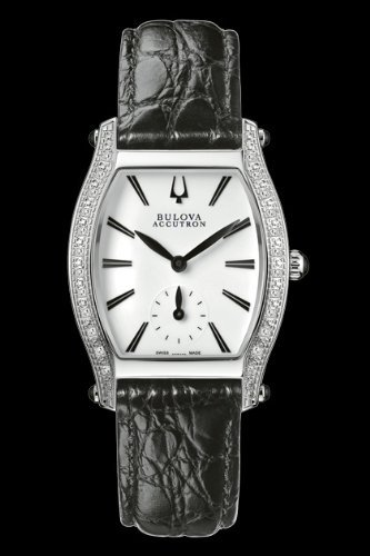 Bulova Accutron Women's Saleya Watch 63R004