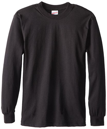 Soffe Big Boys' Long Sleeve T-Shirt