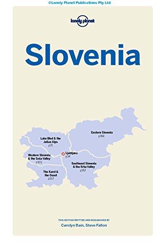 Slovenia   8 (Travel Guide)