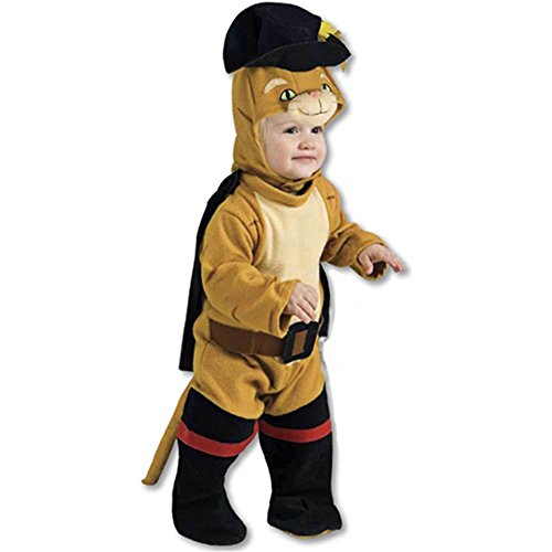 Shrek Puss in Boots Infant Costume