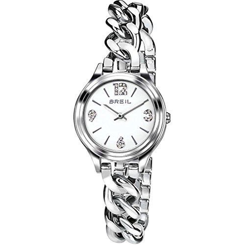 Only Time Ladies Watch Night Out Breil Hair trendy TW1493 code