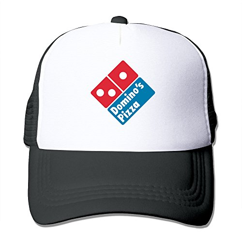 hittings-dominos-pizza-unisex-caps-black