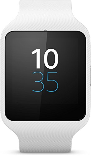 Sony SmartWatch 3 SW50 Blanco
