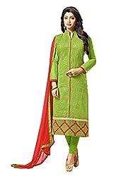 RG Designers Women's Cotton Unstitched kurti SFPRAPTI12010
