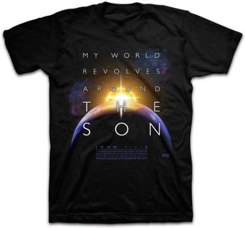 Revolves T-Shirt (Small)