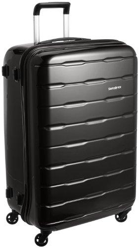 [サムソナイト] SAMSONITE Spin Trunk / スピントランク スピナー75 (スーツケース・キャリーケース・トラベルバッグ・TSAロック装備・大容量・軽量・ジッパー・保証付) R05*18003 18 (チャコール)
