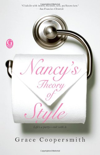 Image of Nancy's Theory of Style