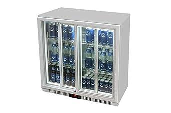 Siemens Kühlschrank Celsius Fahrenheit : Kühltheke untertheken kühlschrank flügeltür silber gcuc200