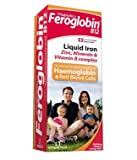 Feroglobin-B12 200ml