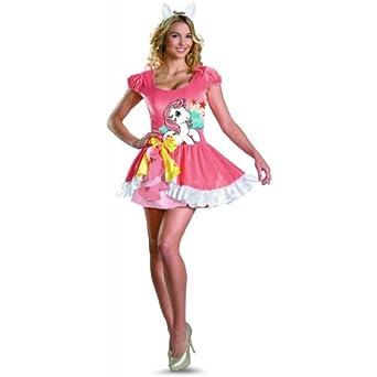My Little Pony - Sundance Sassy Adult Costume Size 12-14