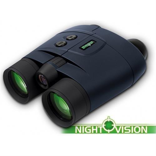 Jaybrake Night Owl Optics Nob3X Nexgen 42Mm Binoculars (3X; Field Of View: 200Ft @ 70Ft)