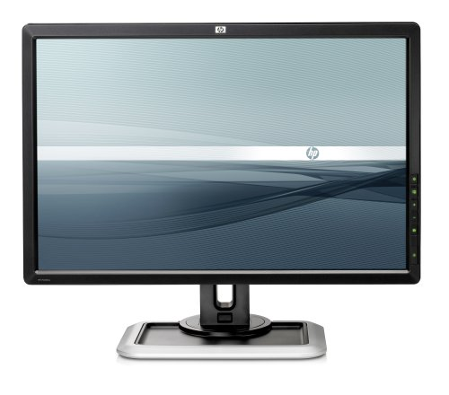 """HP DreamColor LP2480zx Professional LCD Monitor 24""""  (TFT, Widescreen, 1920 x 1200)"""