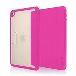 iPad mini 4 Case, Incipio [Co-Molded Case][Shock Absorbing] Octane Case for iPad mini 4-Pink