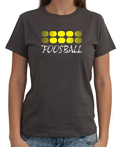 5-X-2-Foosball-Women-T-Shirt