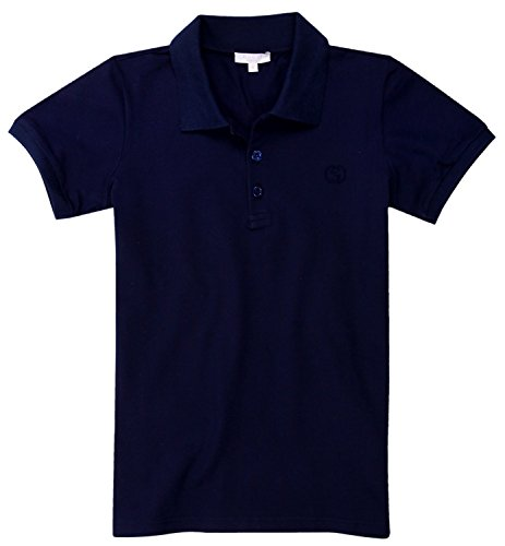 gucci-garcons-poloshirt-bleu-fonce-311630-4057-size-kinder-alter8-ans