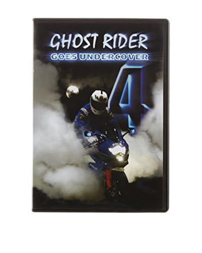 Roleff Racewear DVD Dvd Ghostrider 4 - Goes Undercover