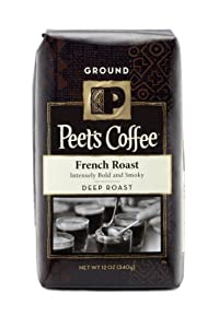 Peet's Bagged Coffee