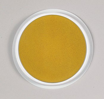 12 Pack CENTER ENTERPRISES INC. JUMBO CIRCULAR WASHABLE PADS GOLD