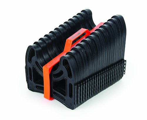 Camco 43051 20' Sidewinder Plastic Sewer Hose Support (Hose Support compare prices)