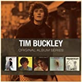 Tim Buckley Original Album Series: Tim Buckley / Goodbye and Hello / Happy Sad / Blue Afternoon / Lorca