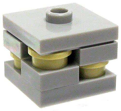 LEGO Minecraft Terrain Iron Ore Block