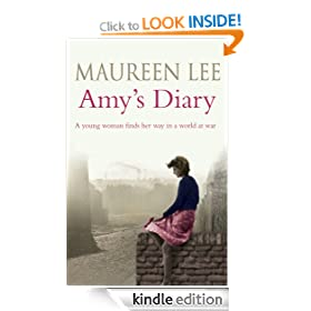 Amy's Diary [Quick Read] (Quick Reads)